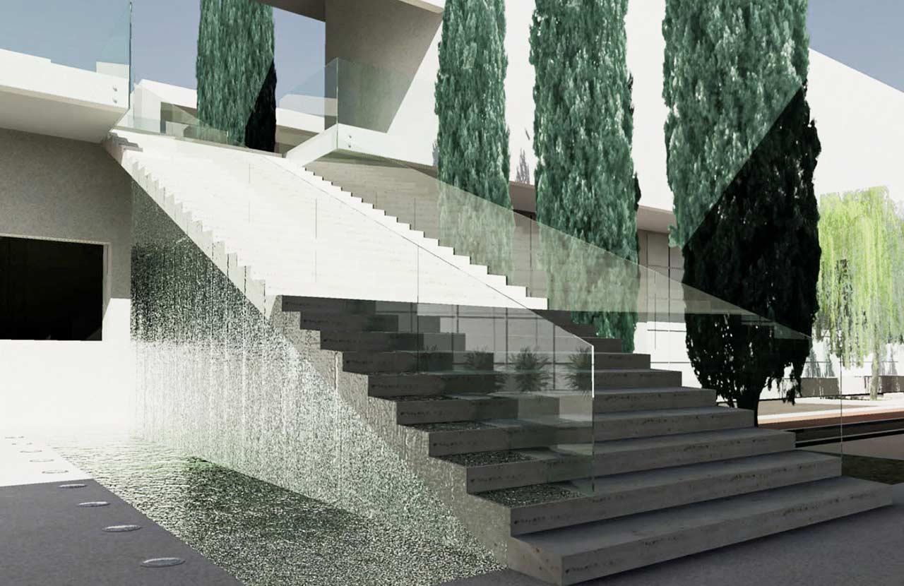 federico-lestini-progetto-cimitero-cascata-scala
